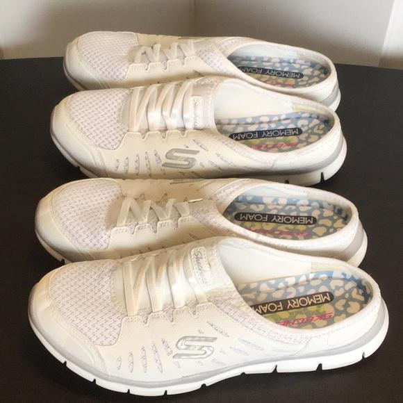 Shoes | Skechers Memory Foam Shoesprice